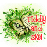 Tiddly and Skel